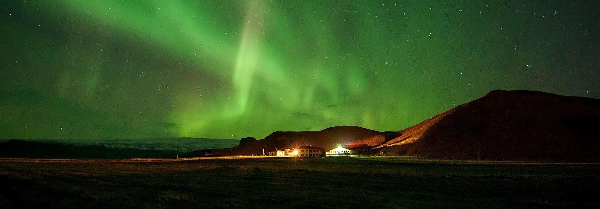 northern-lights Iceland