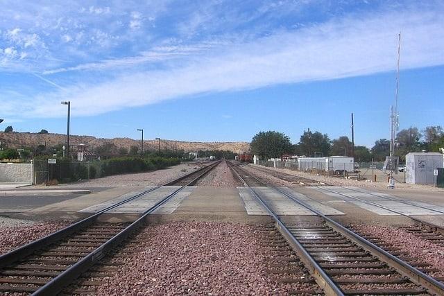 California Rails