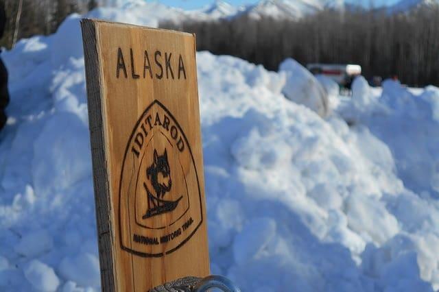 Alaska Iditarod